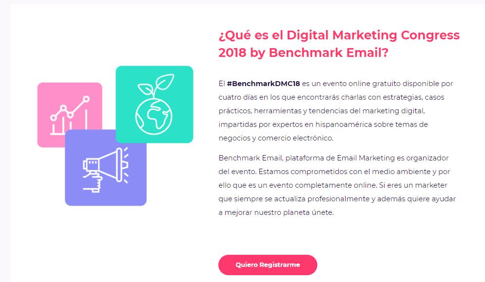 #BenchmarkDMC18