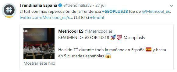 #Seoplus18
