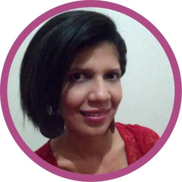 #PayXTW Rosana Rosas