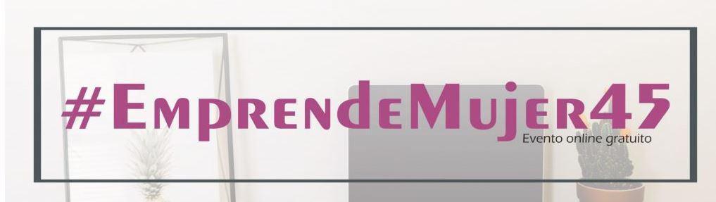 #EmprendeMujer45 #SEOhashtag