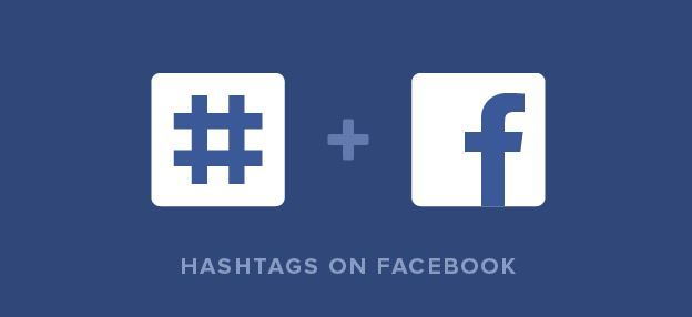 Hashtag en Facebook #SEOHashtag