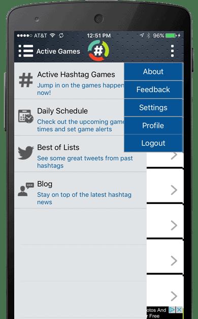 #HashtagGames #SEOhashatg