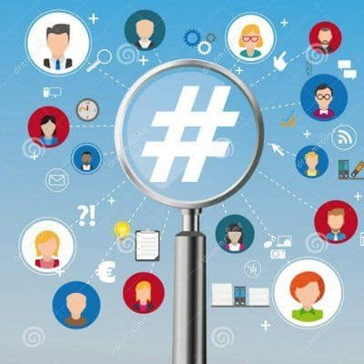 hashtag empleo #seohashtag