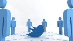 twitter-trabajo-empleo #SEOhashtag