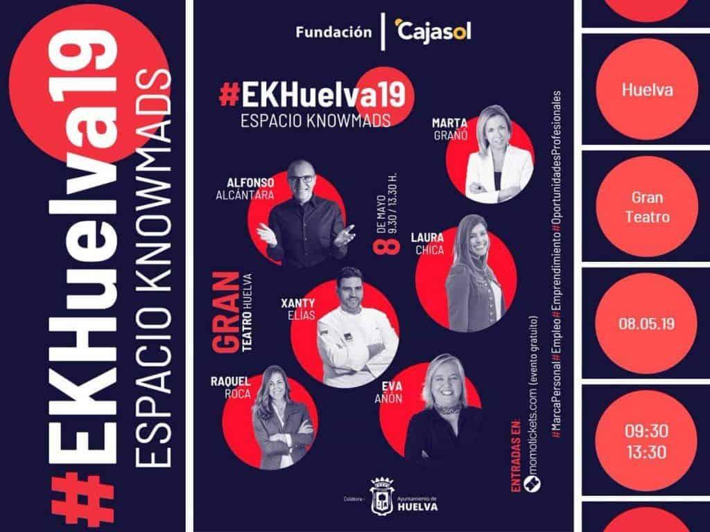 #EKHuelva19 #SEOhashtag