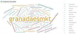 #GranadaEsMKT #SEOhashtag hashtags