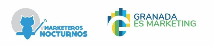 #GranadaEsMKT #SEOhashtag logo