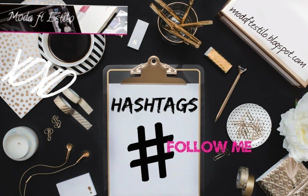 redes-sociales #SEOhashtag 1