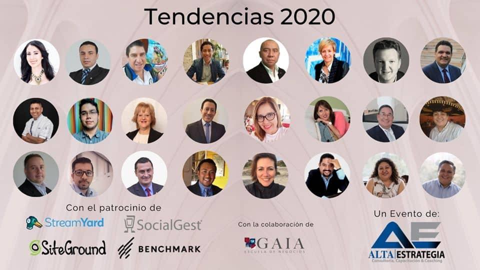 #Tendencias2020 #AltaEstrategia #SEOHashtag
